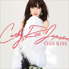 This Kiss - PROMO CDR