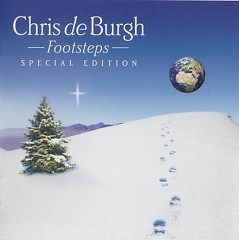 Footsteps (Special Edition) (CD1) - Chris De Burgh
