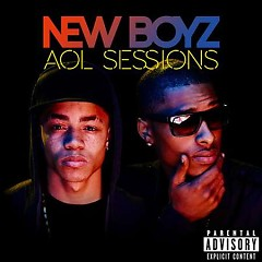 AOL Sessions - EP - New Boyz