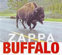 Buffalo (CD1)
