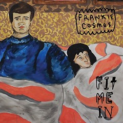 Fit Me In EP - Frankie Cosmos