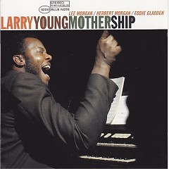 Mothership - Larry Young