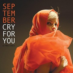 Cry For You (SAR 2007-02) - September