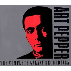 The Complete Galaxy Recordings (CD8)