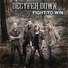Fight To Win (Single) - Decyfer Down
