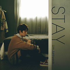 Stay (Single) - Lim Junhyeok
