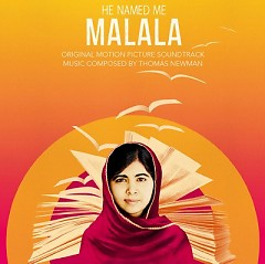 He Named Me Malala OST - Thomas Newman
