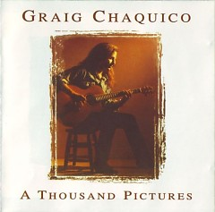A Thousand Pictures - Craig Chaquico