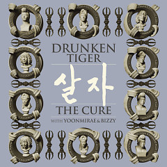 The Cure - Drunken Tiger,T