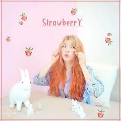 StrawberrY (Single)