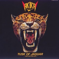 Tusk Of Jaguar - Akira Takasaki