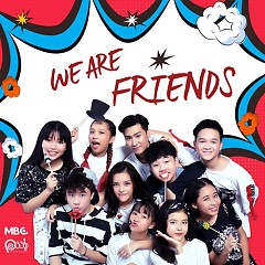 We Are Friends (Single) - P336 Band