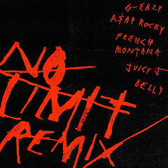 No Limit REMIX (Single)
