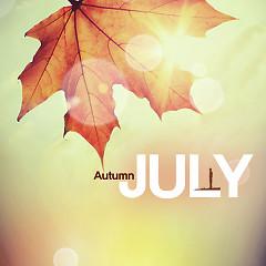 Những Bản Piano Hay Nhất Của July - July