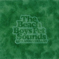 Pet Sounds (40th Anniversary) (CD1)