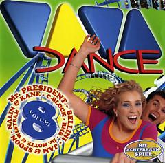 Viva Dance Vol.8 CD1