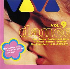 Viva Dance Vol.9 CD1