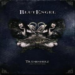 Tranenherz (Limited Edition) (Signs Of The Zodiac) - Blutengel