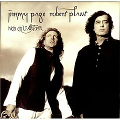 No Quarter (UK Fontana) - Jimmy Page,Robert Plant