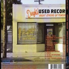 Dwight's Used Records - Dwight Yoakam