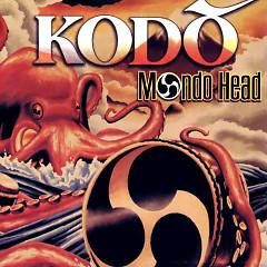 Mondo Head - Kodo