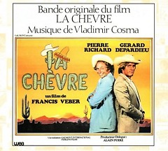 La Chevre / Le Jouet / Le Grand Blond OST [Part 1]