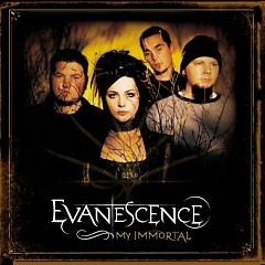 My Immortal - UK Single