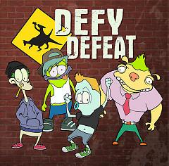 Defy Defeat