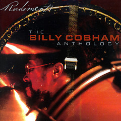 The Billy Cobham Anthology (CD1) - Billy Cobham