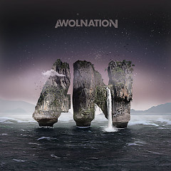 Megalithic Symphony (Deluxe Edition) (CD2) - AWOLNATION