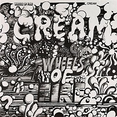 Wheels Of Fire (CD2) - Cream