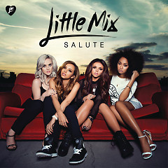 Salute (Deluxe Edition) (CD1)
