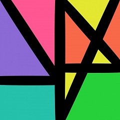 Complete Music (CD1) - New Order