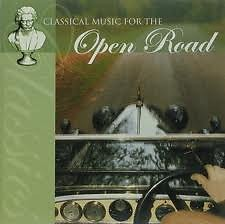 Classical Music For The Open Road