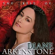 The Best Of Diane Arkenstone - Diane Arkenstone