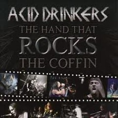 The Hand That Rocks The Coffin