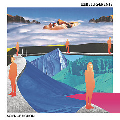 Science Fiction - The Belligerents