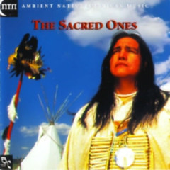 Best Of The Sacred Ones