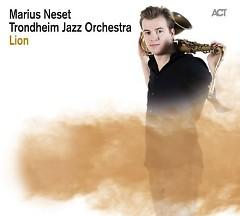 Trondheim Jazz Orchestra - Marius Neset