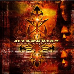 10 Years Of Chaos And Confusion (Deluxe Edition)(CD1) - Hypocrisy