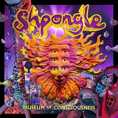 Museum Of Consciousness - Shpongle