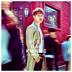 When In Hongdae - Hong Dae Kwang