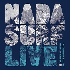 Live At The Neptune Theater - Nada Surf