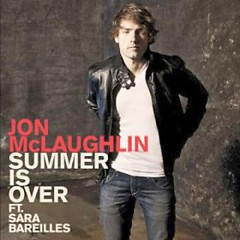 Summer is Over - Jon Mclaughlin