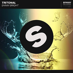 Shinin' Bright (Single) - Tritonal