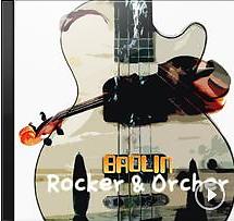 Rocker & Orcher