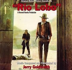 Rio Lobo OST - Pt.2