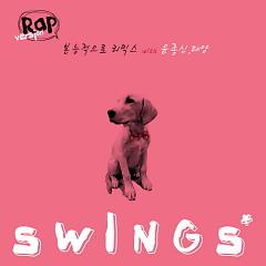 By Instinct Remix  - Swings,Yoon Jong Shin,Tae Yang