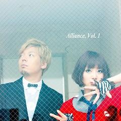 Alliance, Vol. 1 - Sabão