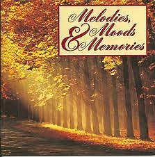 Melodies, Moods & Memories CD1